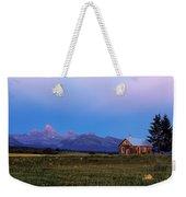 Hollingshead Ranch Weekender Tote Bag