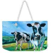 Holstein Amoogos Weekender Tote Bag