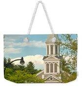Holy Family Weekender Tote Bag