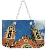 Holy Hill 1  Weekender Tote Bag