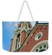 Holy Hill 3  Weekender Tote Bag