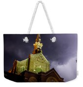 Holy Redeemer Weekender Tote Bag