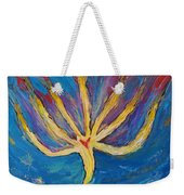 Holy Spirit Which Dwells In You Weekender Tote Bag