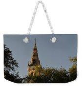Holy Tower   Weekender Tote Bag