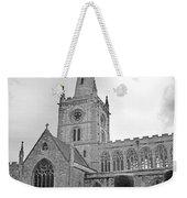 Holy Trinity Church Stratford Upon Avon Weekender Tote Bag