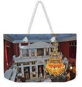 Holy Trinity Erikousa 1932 Weekender Tote Bag
