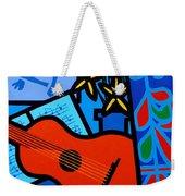Homage To Matisse I  Weekender Tote Bag