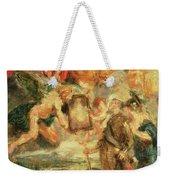 Homage To Rubens Weekender Tote Bag