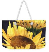 Homage To The Sun Weekender Tote Bag