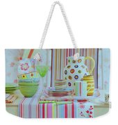 Home Accessories Weekender Tote Bag