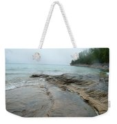 Home Away From Home Weekender Tote Bag