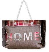 Home Cushion Weekender Tote Bag