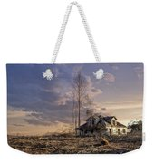 Home Forgotten Weekender Tote Bag