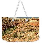 Home Of Calf Creek Falls Weekender Tote Bag