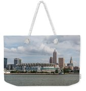 Home Of The Browns Weekender Tote Bag