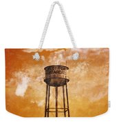 Home Of The Pilot Point Bearcats Weekender Tote Bag