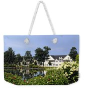 Home On The Golf Course Weekender Tote Bag