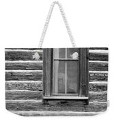 Home On The Range Weekender Tote Bag by Edward Fielding