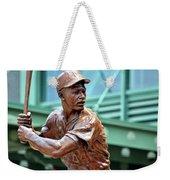 Home Run King Weekender Tote Bag