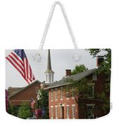 Home Town Usa Weekender Tote Bag