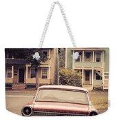 Hometown Usa Weekender Tote Bag