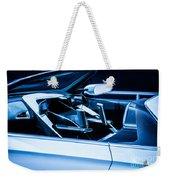 Honda Concept Weekender Tote Bag