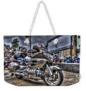 Honda Goldwing 2 Weekender Tote Bag