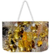 Honey Fungus Weekender Tote Bag