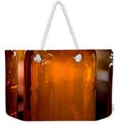 Honey Jar Weekender Tote Bag