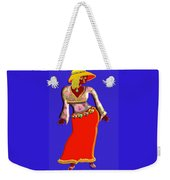 Honey Lady Weekender Tote Bag