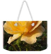 Honey Perfume 2 Weekender Tote Bag