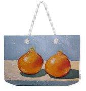 Honeybells - The Perfect Couple Weekender Tote Bag