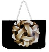 Honeycomb Hideout Weekender Tote Bag