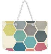 Honeycomb II Weekender Tote Bag