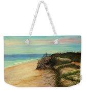 Honeymoon Island Florida Weekender Tote Bag