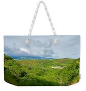 Honolulu Hi 13 Weekender Tote Bag