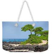 Honolulu Hi 8 Weekender Tote Bag