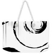 Honor Weekender Tote Bag