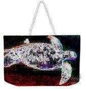 Honu Turtle Spirit Weekender Tote Bag