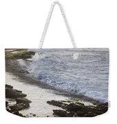 Ho'okipa Beach Park 2 Weekender Tote Bag