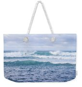 Ho'okipa Beach Park 3 Weekender Tote Bag