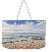 Ho'okipa Beach Park 9 Weekender Tote Bag