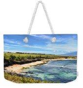 Ho'okipa Beach Park - Maui Weekender Tote Bag