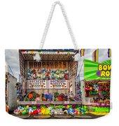 Hoop Shots Weekender Tote Bag