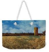 Hoosier Farm Weekender Tote Bag