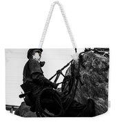 Hoover Dam Climber Weekender Tote Bag