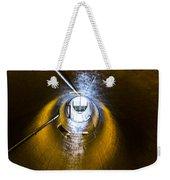 Hoover Dam Ventilation Tunnel Weekender Tote Bag