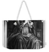 Hope, 15th Century Weekender Tote Bag