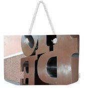Hope Askew Weekender Tote Bag