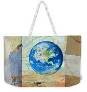 Hope For Humanity Weekender Tote Bag